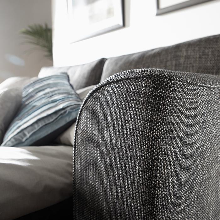 Photo of a sofa - household insurance