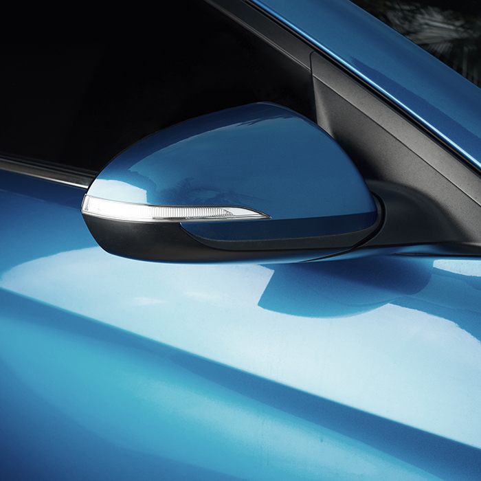 Photo of a car - Motor trade insurance
